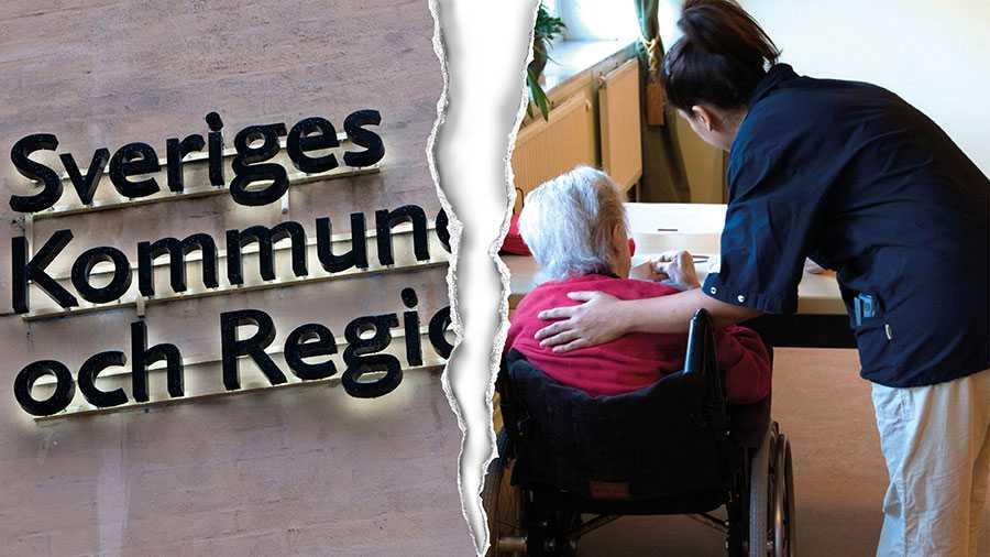 Vi är uppriktigt oroade. Det som pågår i äldreomsorgen är kvinnofientligt. Anställda ska inte tvingas arbeta i otrygghet, skriver 16 kvinnor från Socialdemokraterna.