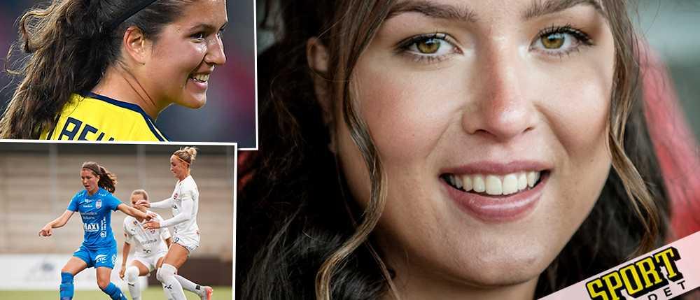 Kvinna talas fr mord p man i Eskilstuna
