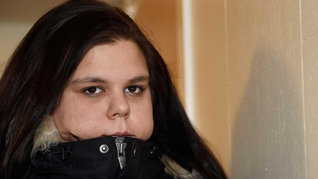 Aftonbladet har i flera reportage berättat om Elinor som låstes in på obestämd tid när hon var 15 år.