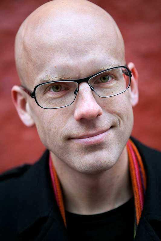Andreas Ekström är journalist på Sydsvenskan.Foto: PONTUS TIDEMAN