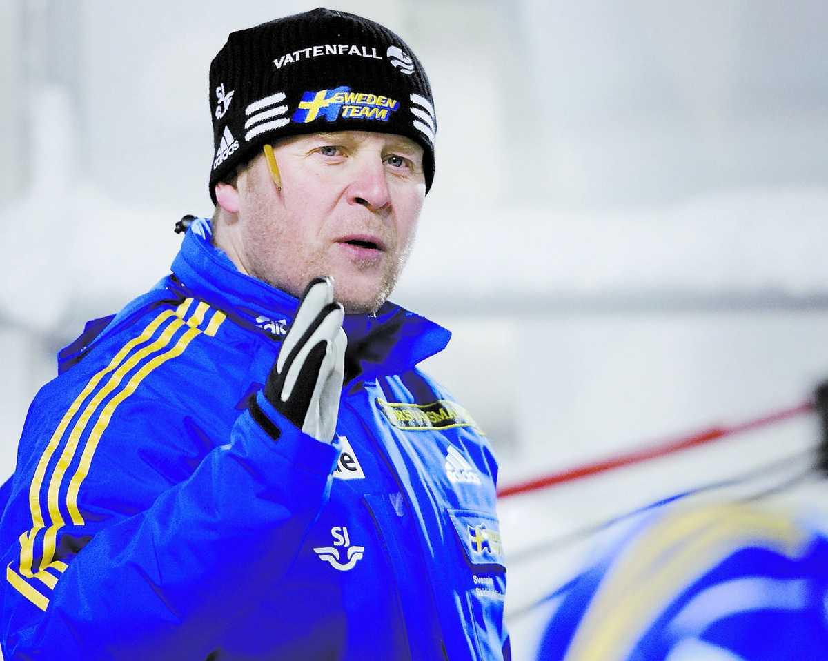 Staffan Eklund. FOTO: BILDBYRÅN