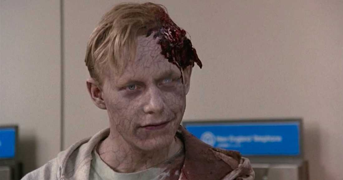 Brad Greenquist spelar ett annat av Jurtjyrkogårdens offer i första filmen.