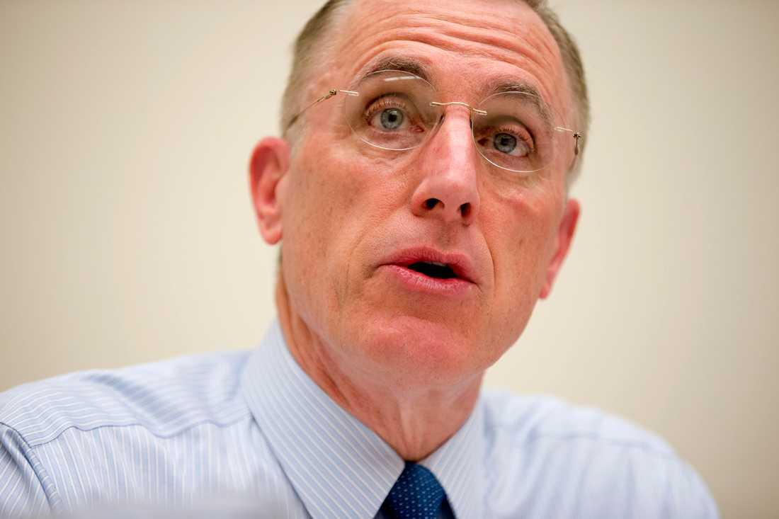 Republikanske kongressledamoten Tim Murphy.