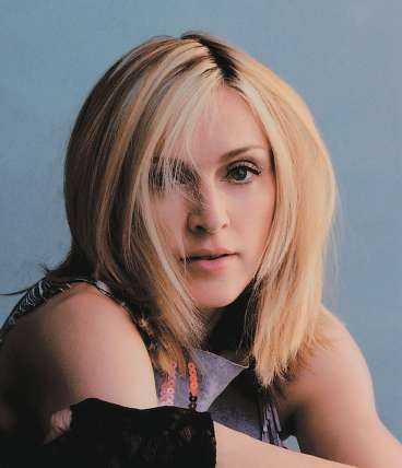 Madonna riskerar pris som Sämsta skådespelerska för sin insats i  Swept away .