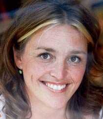 Ulrika Danielsson, 36, är kostrådgivare och grundare av The Diet center i Stockholm. Hon har skrivit flera kokböcker med GI-recept.
