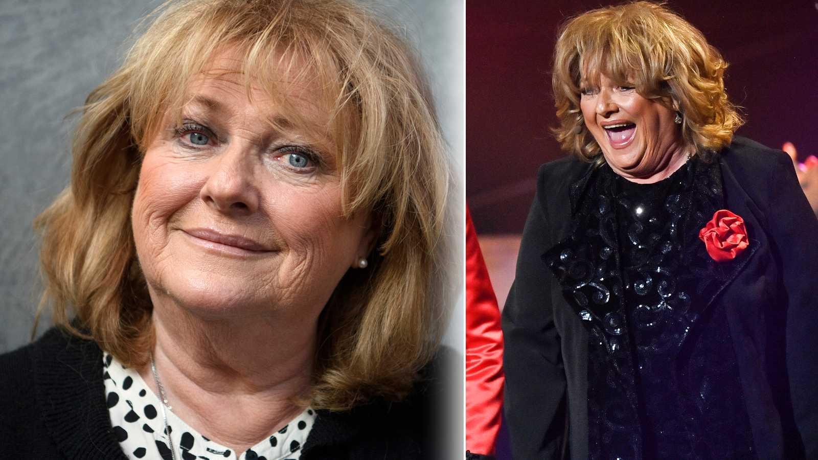 "Ewa Roos: ""Har ingen karriär just nu"""