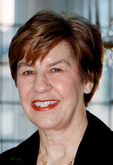 Marianne Nivert.