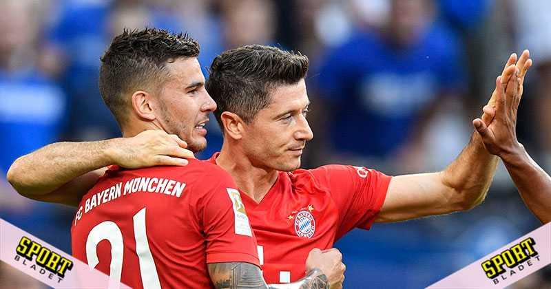 """Bayern-försvararen: """"CL omöjligt att återuppta"""""""