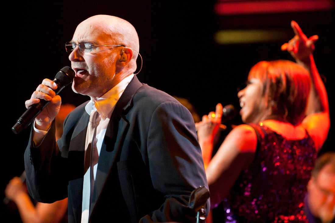 Sångaren berättar nu att han hade lämnat Genesis för The Who om han fått chansen.