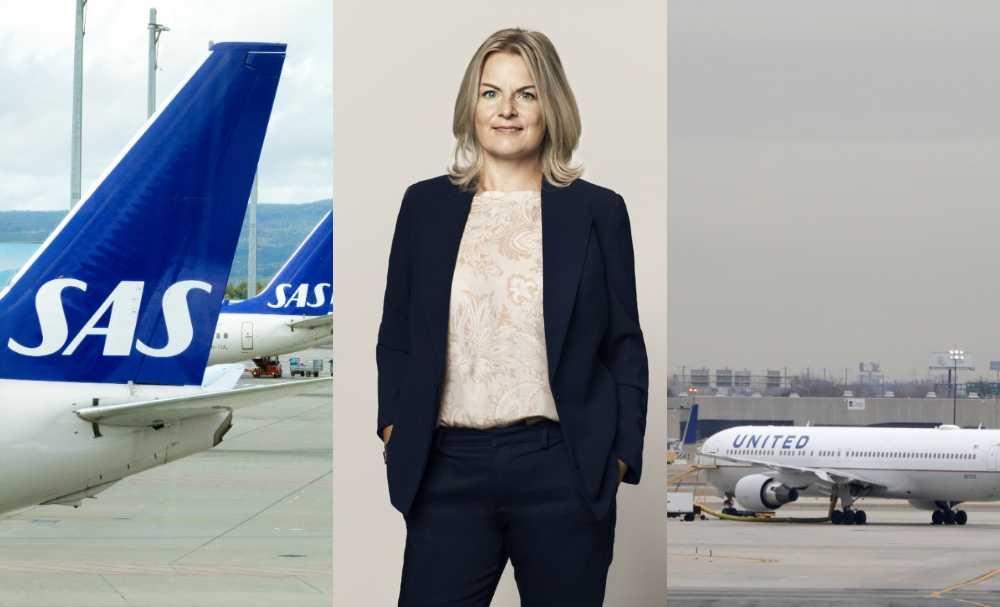 Fler flybolag tittar på möjligheterna att införa ett tredje könsval i deras bokningssystem.