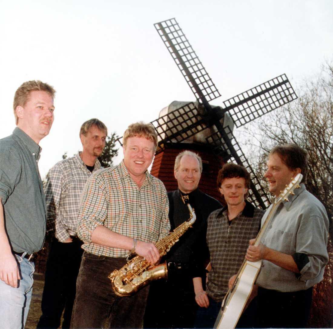 Thorleifs år 2000.