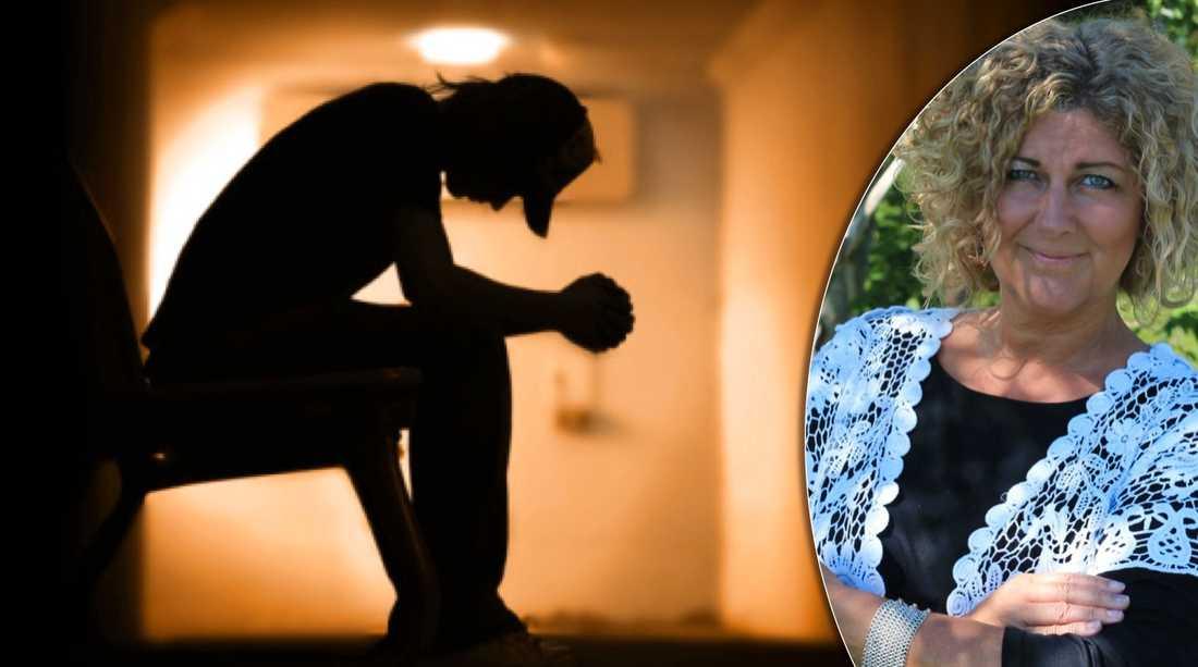 Var sjätte timme dygnet runt tar någon i Sverige sitt liv. Men självmord och försök går att förhindra genom att sätta psykisk ohälsa på schemat redan i skolan. Det visar forskning, skriver Joanna Björkqvist.