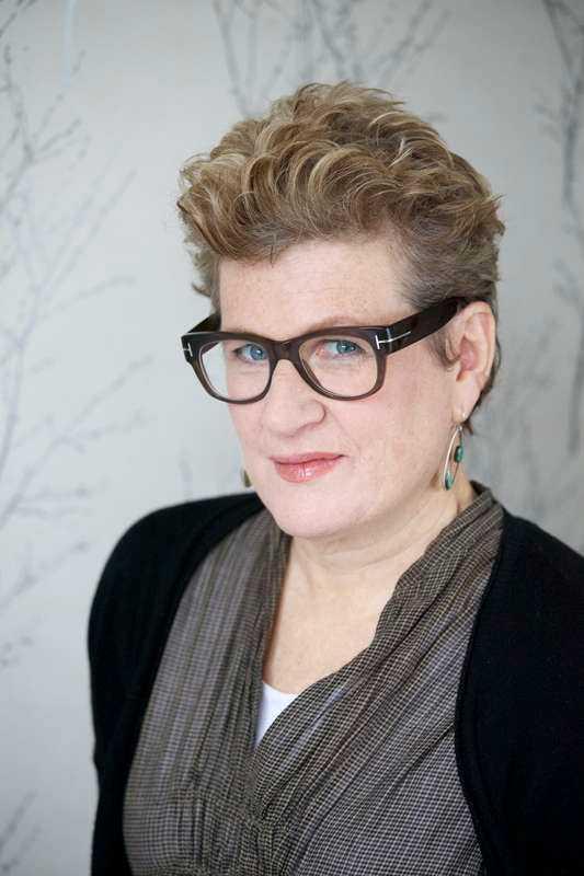 Författaren Meg Rosoff tilldelades i går Litteraturpriset till Astrid Lindgrens minne. Prissumman är på fem miljoner kronor.