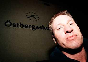 Under Christer Corpis tio år på Östbergaskolan har den utvecklats till en av Stockholms främsta skolor i idrottssammanhang. Något han är rädd skaförstöras när han slutar. Själv har han redan fått erbjudanden om andra jobb.