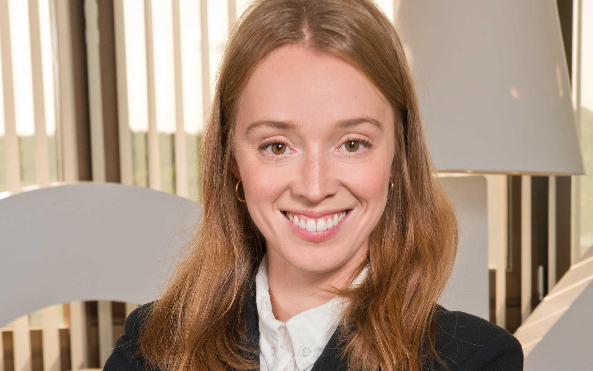 Katarina Daniels, PR- och kommunikationsansvarig hos Ticket.