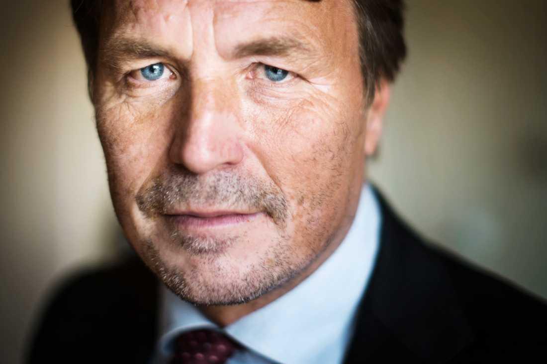 Thomas Bodstrom Far Toppjobb I Fifa Aftonbladet