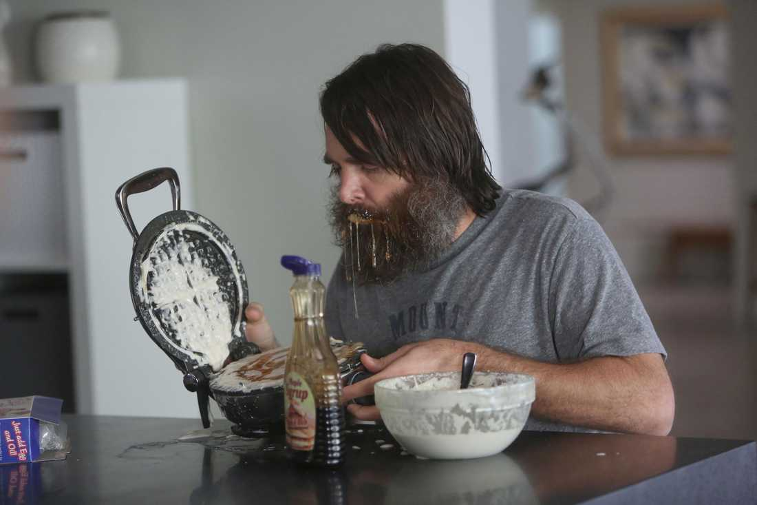"""Will Forte i """"The last man on earth"""""""