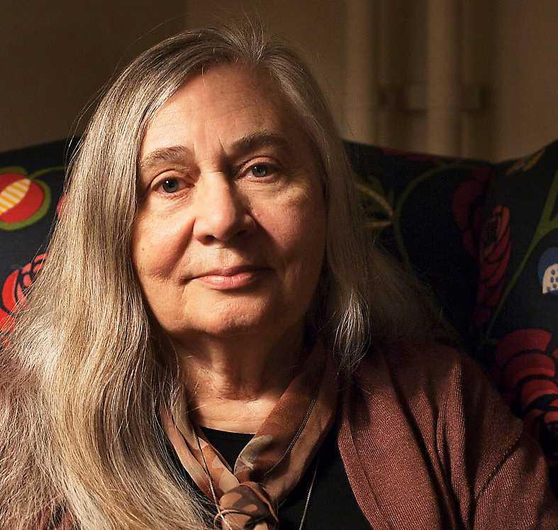 Marilynne Robinson (född 1943), amerikansk författare.