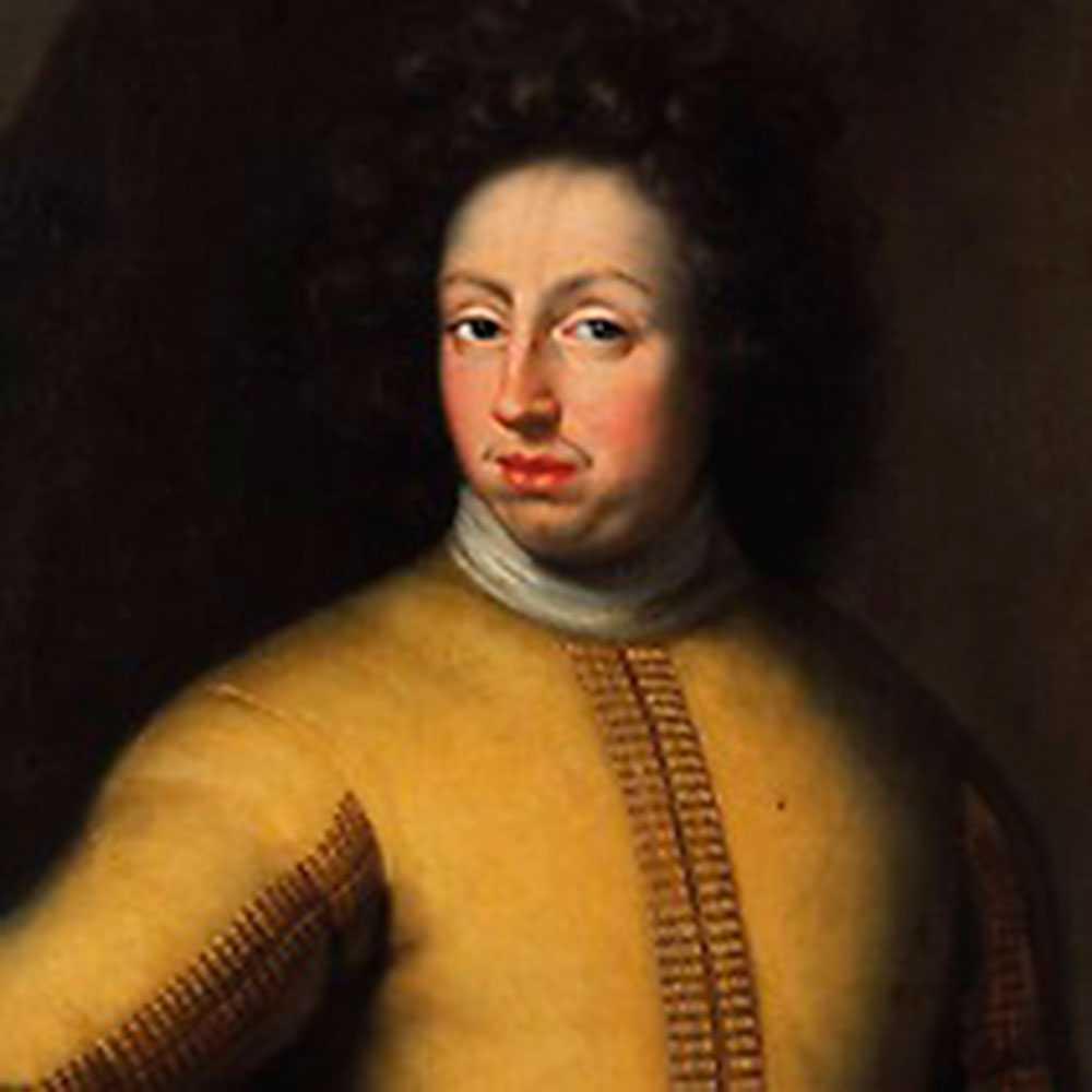 Karl XI.