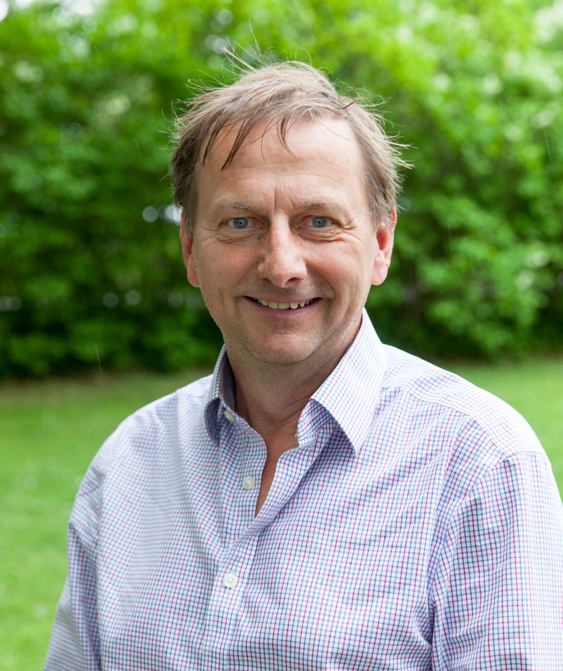 Tom Arnbom, Expert Arktis, hav och arter.
