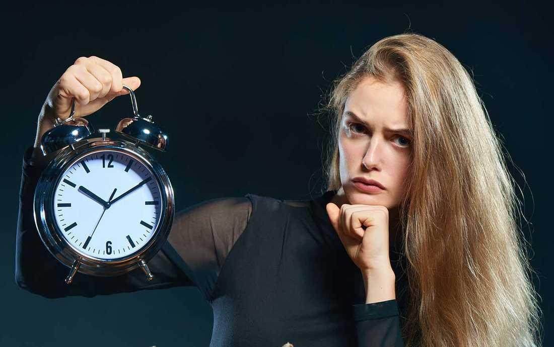 Kvinnor får inte betalt efter 16.02.