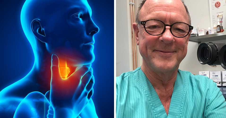 Slem i halsen - här är expertens knep | Aftonbladet
