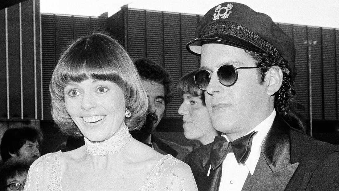 Captain and Tennille 1976.