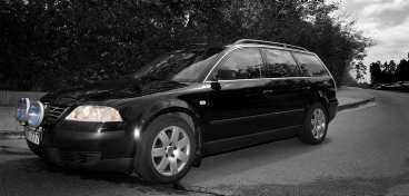 Vanliga fel på VW Passat  Turboaggregatet rasar.  Glappa länkarmar i framvagnen.  Bromsklossar av dålig kvalitet.  Långsam kupévärme.  Krånglande centrallås.  Exploderande bakruta på Variant.