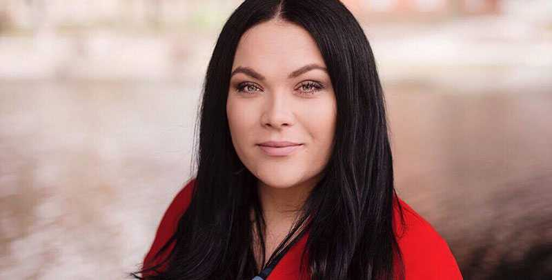 Frida Söderlund.