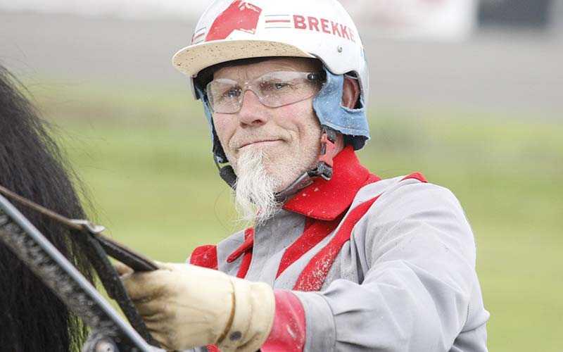Anders K Brekke