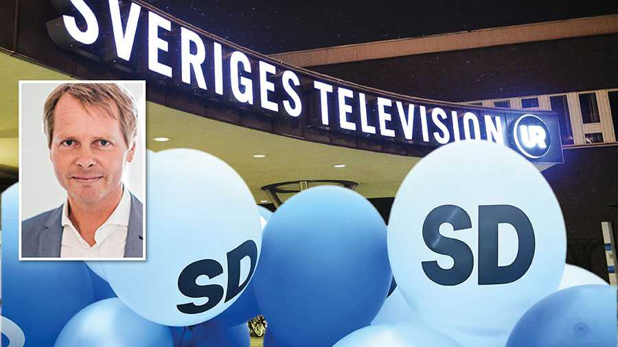 Självständiga medier öppnar samhället. Detta har Sverigedemokraterna förstått. Det är därför de sätter medie- och kulturpolitik så högt på sin dagordning, skriver Christer Nylander.