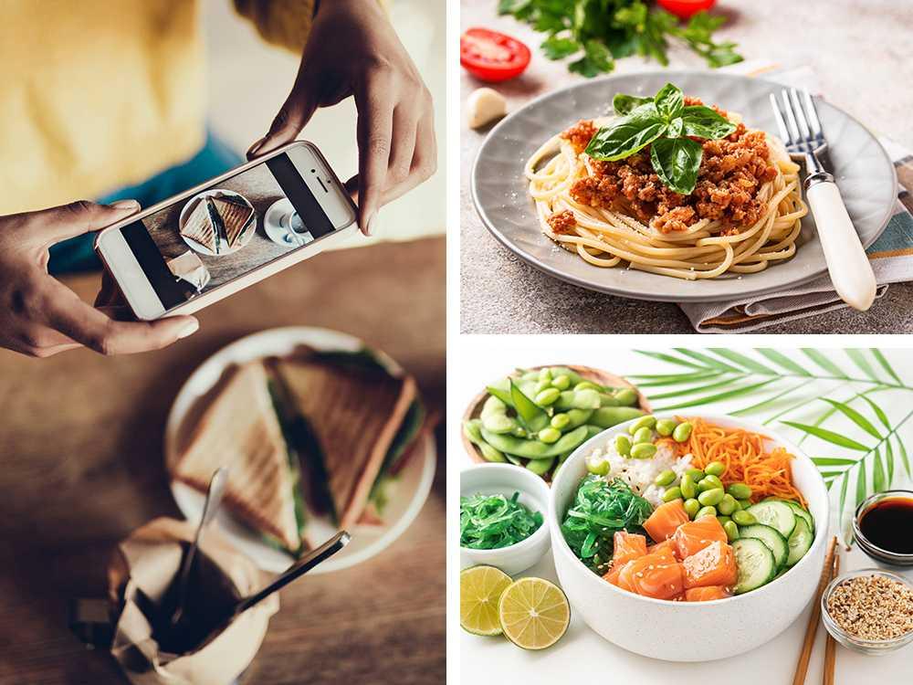Pokébowl är 2021 års trendrätt och spaghetti och köttfärssås är svenskarnas favorit på vardagar.