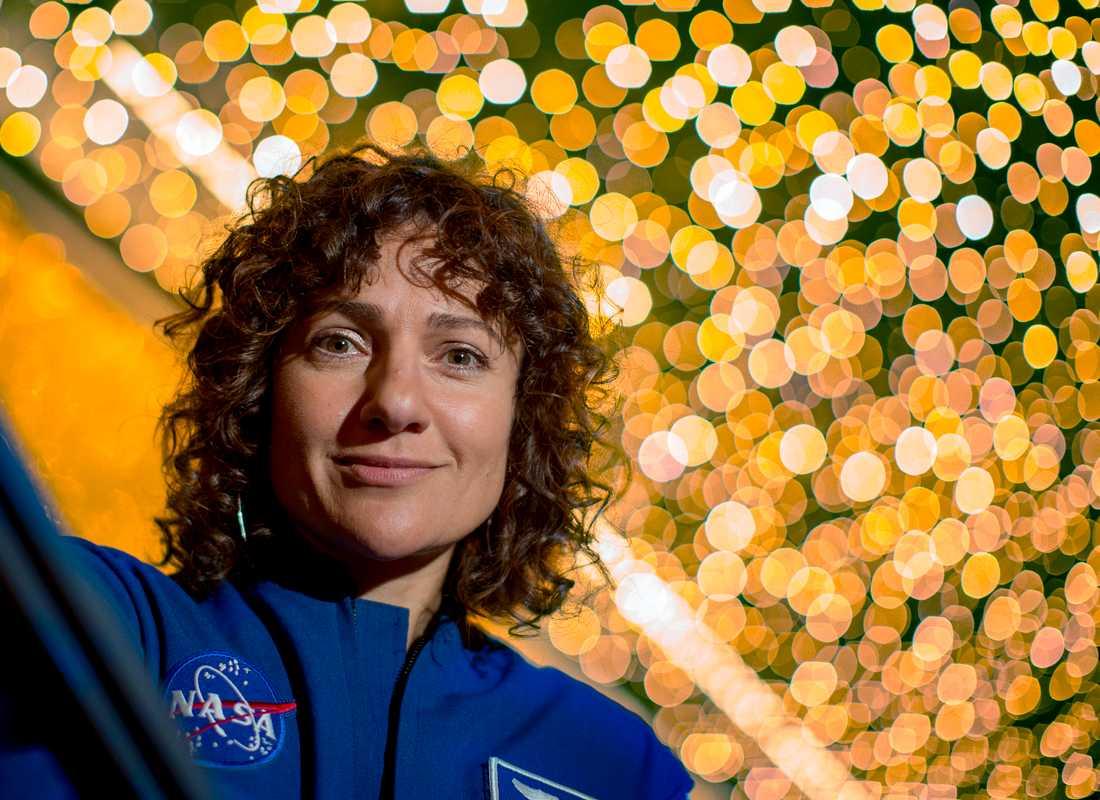 Jessica Meir blev antagen till Nasas astronautprogram år 2013. Nu är det snart dags för hennes första rymdresa.