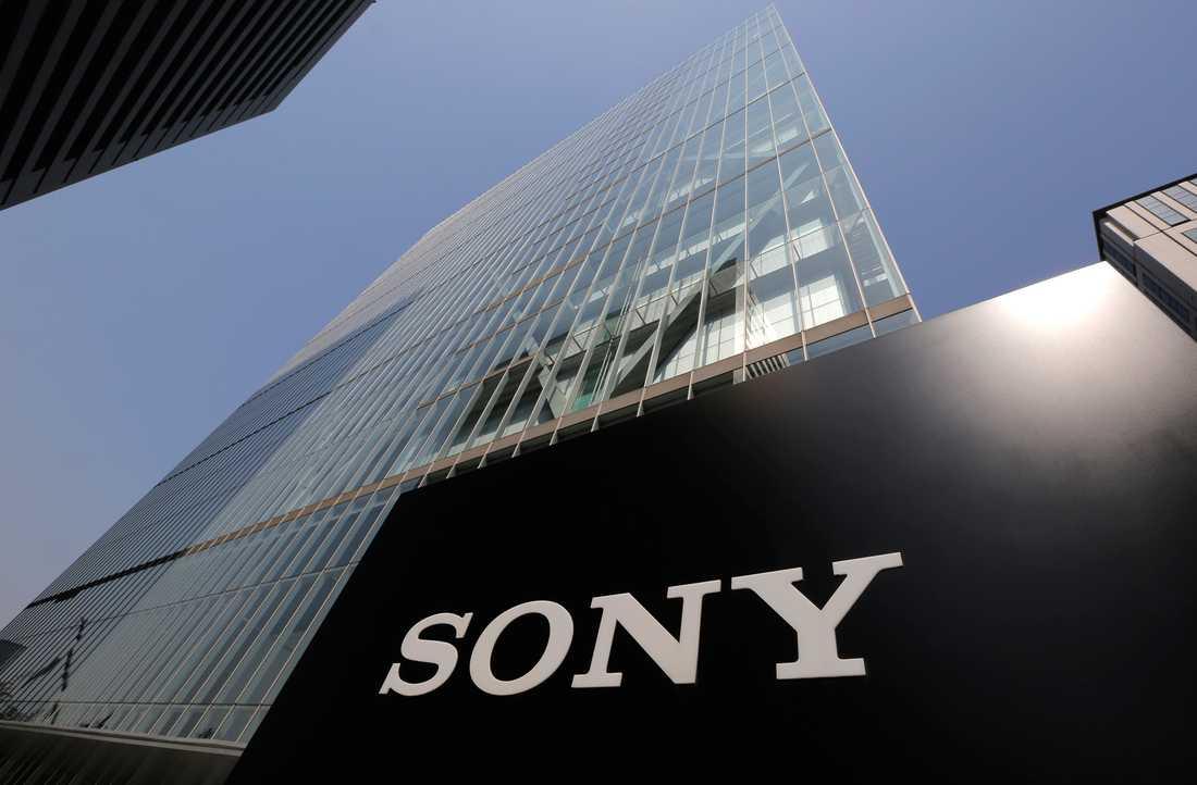 Sony.