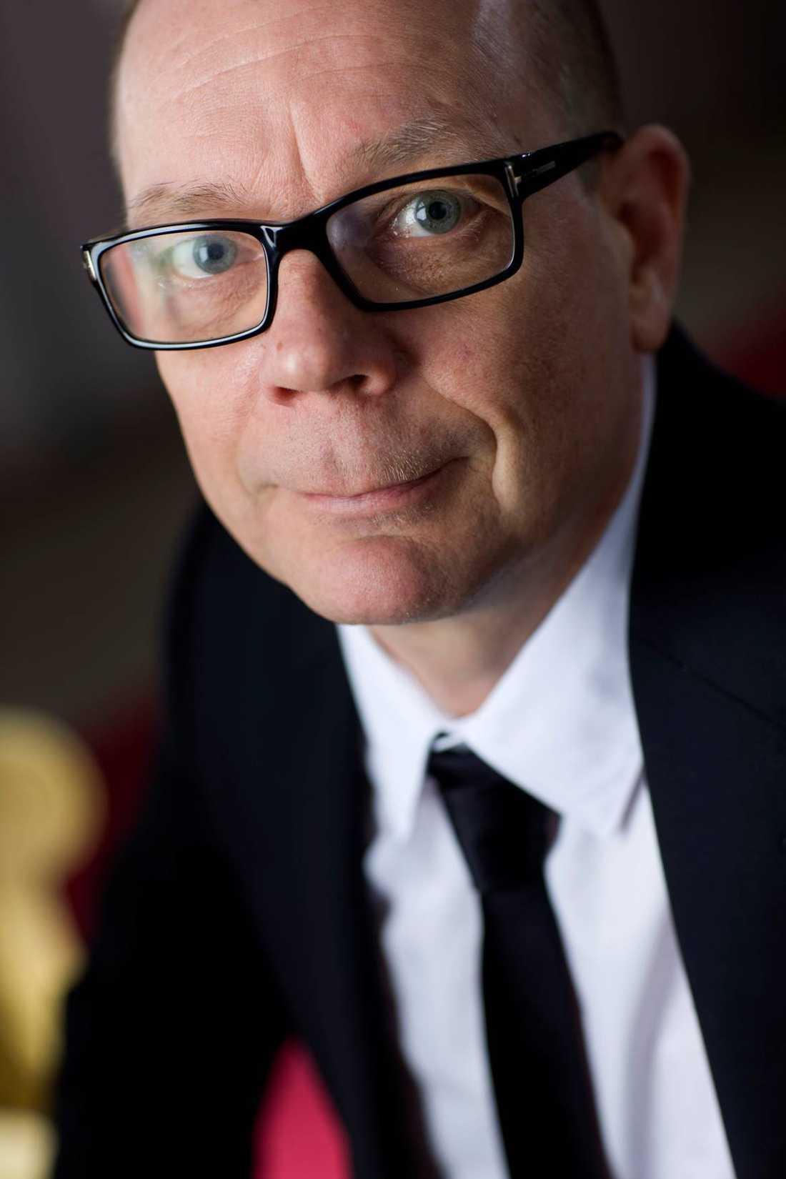 Sakari Pitkänen har varit reporter och nyhetschef på Aftonbladet och chefredaktör på Metro.