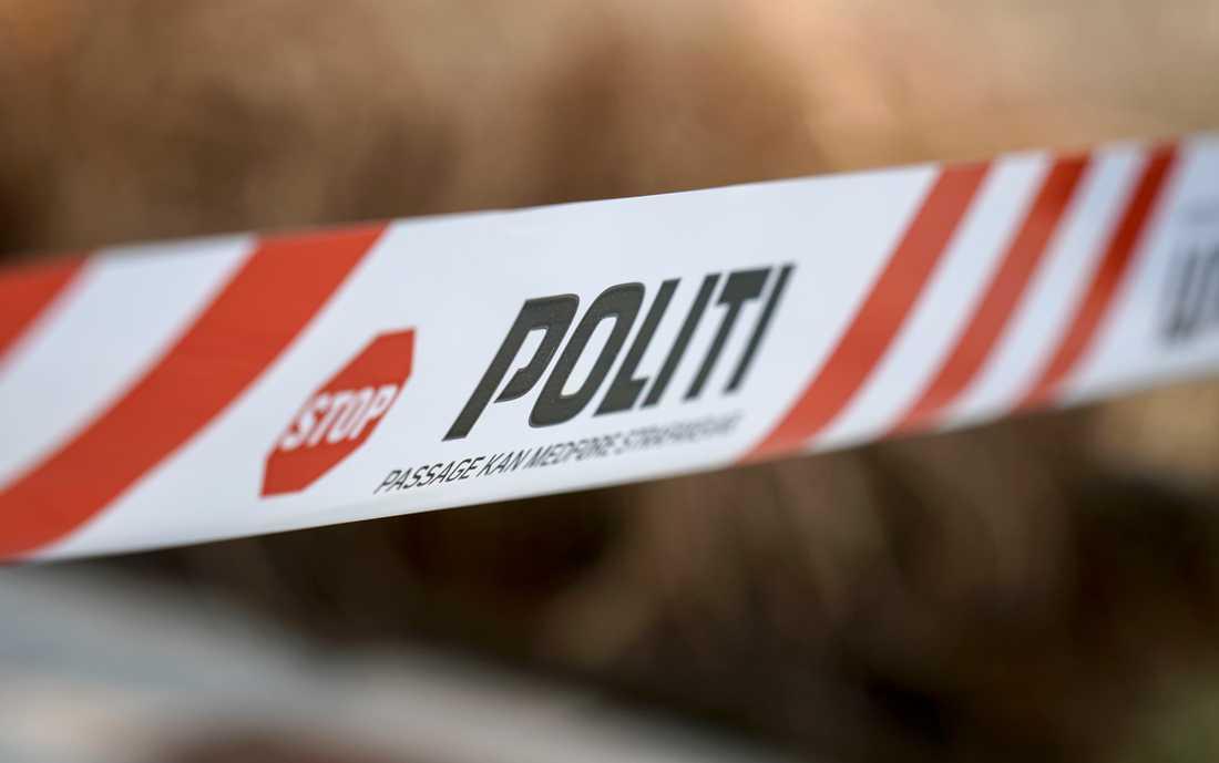 Efter tips från Tyskland har dansk polis beslagtagit 325 kilo kokain från Brasilien. Arkivbild.