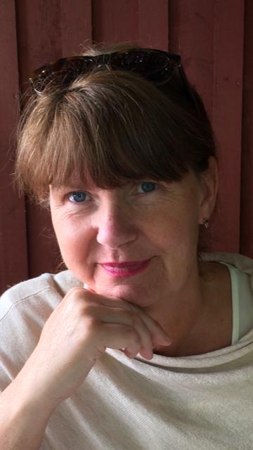 Mona Mårtensson, biträdande chef på Arbetsförmedlingens region syd