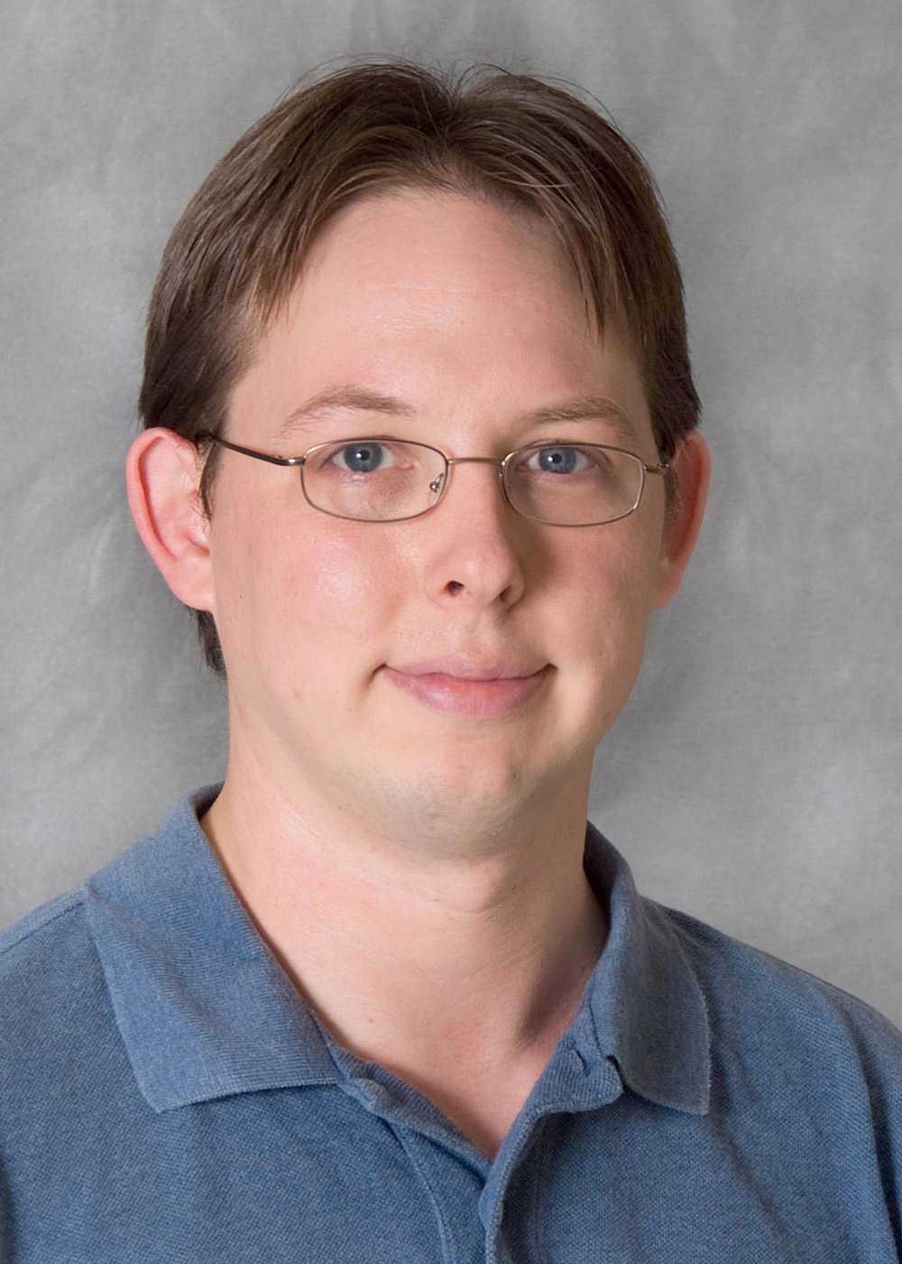 Jason Wright, astronom.