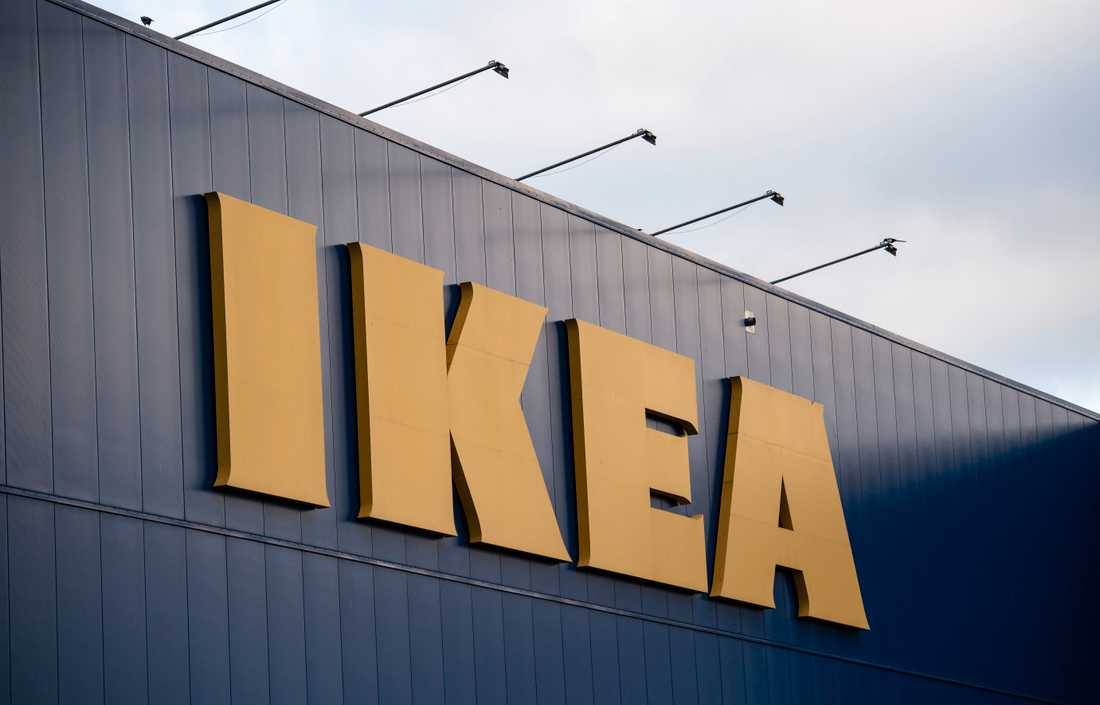 Ikea pausar sin reklam på Youtube obestämd tid.
