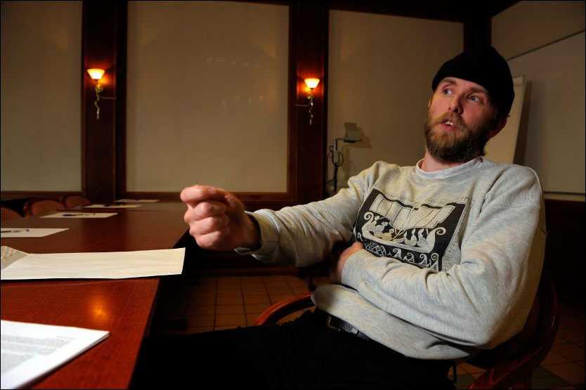 21 år gammal dömdes Varg Vikernes till Norges strängaste straff: 21 års fängelse för mord och tre fall av mordbrand.