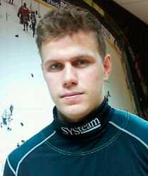Tommy Kristiansen.