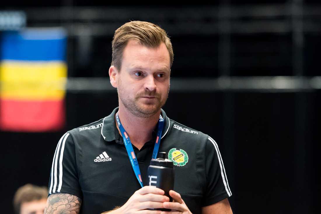 Kristian Berndtsson, Sävehof