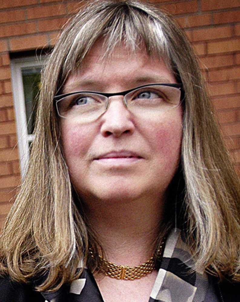 Lena Hofsnerger, styrelseordförande för Carema care.