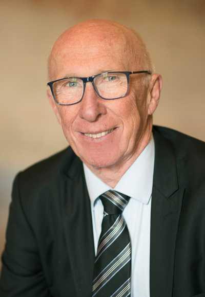 Advokat Peter Wanhainen.