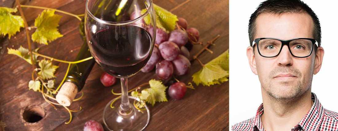 Tips om goda viner till helgen.