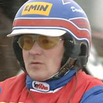 Daniel Olsson.