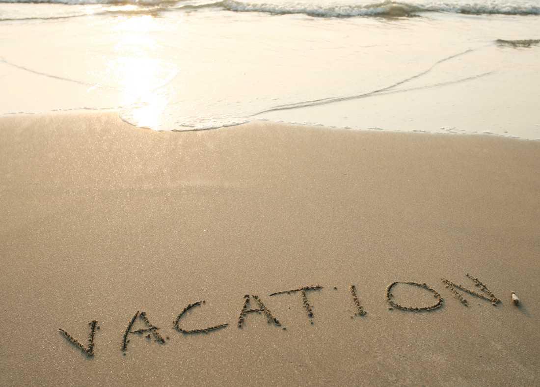 Längtar du redan efter semestern? Nu är den bästa tiden att boka.