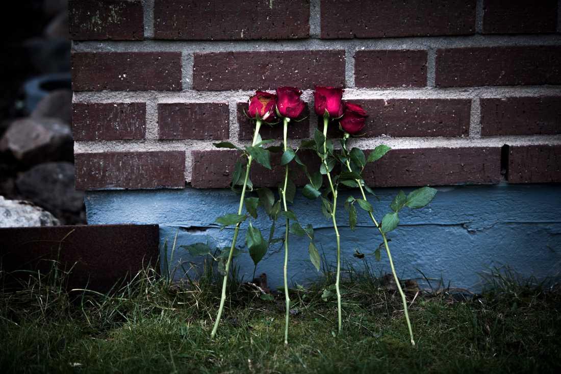 9 januari hittades en familj död i en villa i skånska Bjärred.
