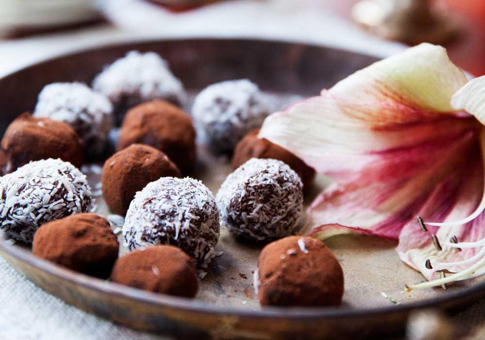 Chokladtryffel