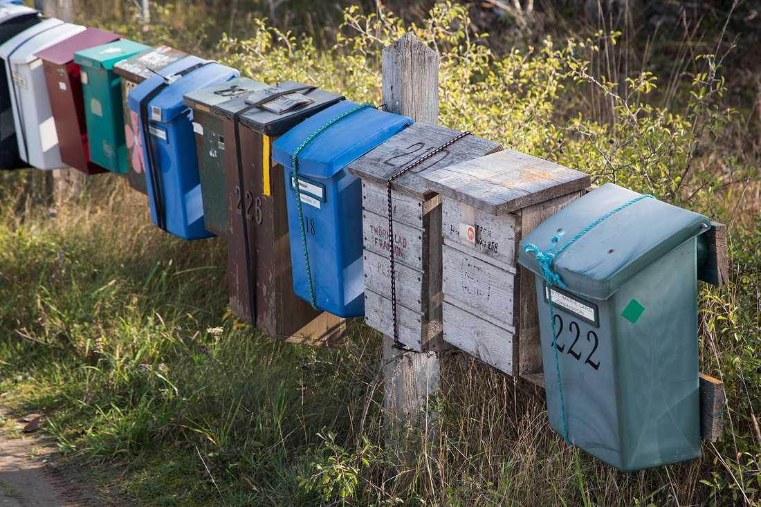 Det är en grundläggande rätt att få hem breven i tid.